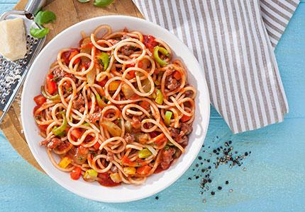 Heerlijke versgekookte gerechten aan huis bezorgd